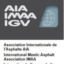 AIA (Association Internationale de l'Asphalte) -Symposium Cologne (DE) (26. /27.09.2019)