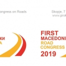 First Macedonian Road Congress 2019