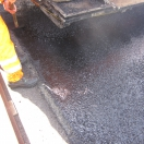 Mastic Asphalt on Viaduc Bern Ring